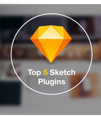 Top 5 Sketch Plugins